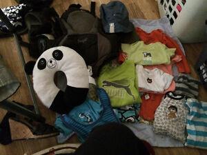 Eddie Bauer carrier plus numerous other items Regina Regina Area image 2