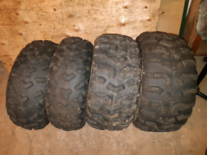 Set of Maxxis M977H