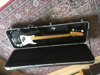 Stagg ABS-RB Bass Hard Case ( Bass not included ) £40