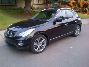 2013 Infiniti Other SUV, Crossover