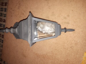 Out door coach lights for sale
