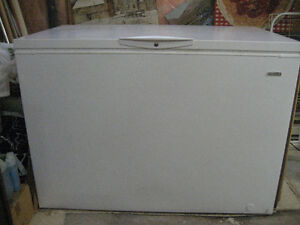 Reduced price Sears 15cu freezer Gatineau Ottawa / Gatineau Area image 1