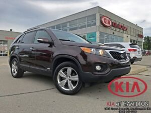 2011 Kia Sorento EX V6 AWD | Amazing Shape | Runs Well