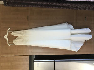 Robe de mariage Alfred Angelo wedding dress
