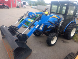 New Holland | Find Farming Equipment, Tractors, Plows and