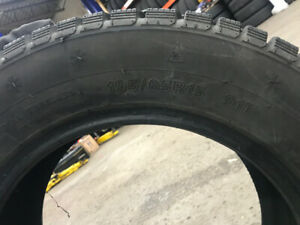 Four 195/65R15 Winter Tires, all used for 1 season only