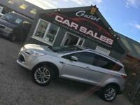 FORD KUGA 2.0 TDCIO TITANIUM X 2WD TOP SPEC FFSH FINANCE PARTX AVALIABLE