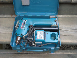 Makita 9.6 Volts