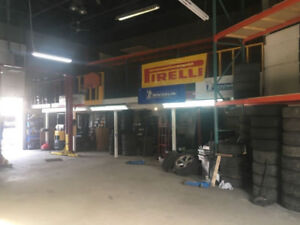 Garage lease buy or rent commercial office space in 3125 sq ft warehouse space auto garage shop solutioingenieria Choice Image