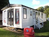 2017 Victory Grovewood 38 x 12ft 2 Bed For Sale On Riverside Rothbury