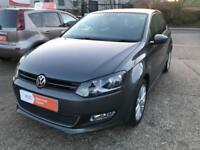 Volkswagen Polo 1.6TDI 2010