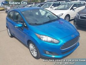 2014 Ford Fiesta SE,HATCHBACK,ALUMINUM WHEELS, AUTO,AIR,TILT,CRU