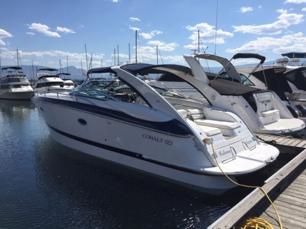 2005 Cobalt Boats other