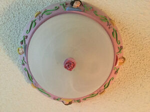 Disney Priness Ceiling Light
