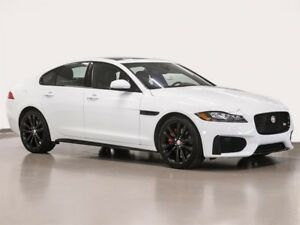 2017 Jaguar XF S 3.0L AWD AS BRAND NEW  ARRANTY TILL 160000KM 6