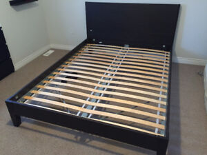 For sale the bed