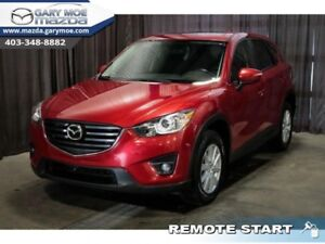 2016 Mazda CX-5 GS  -  3M protection -  One-Owner - $182.36 B/W