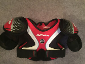 Bauer Accel Chest Protector