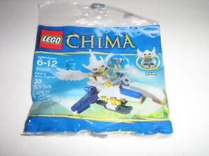 Lego 30250 Legend of Chima: Ewar's Acro Fighter (Neuf)