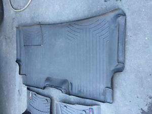 Tapis Weathertech pour Ford F-150 2014 West Island Greater Montréal image 4