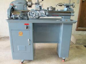 South Bend 9A Precision metal Lathe