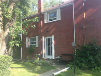 2 BR in private home near waterfront