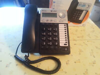 AT & T 2 Line Business Phone