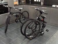 Two Folding Bike Full Size