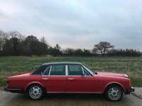 ROLLS-ROYCE SILVER SPIRIT 68K MILES! RARE SPEC! Spur Bentley Turbo R Brooklands