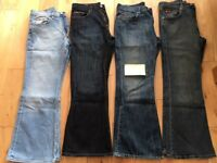 Lee cooper jeans for sale