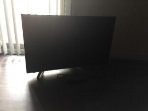 """Sharp 40"""" TV"""