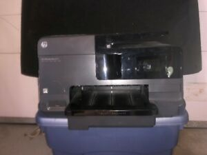 HP 8610 Multifunction Printer Scanner