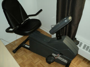 Cyclo exerciseur