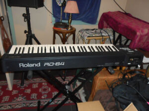For Sale - Electric Piano RD-64