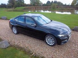 2013 / 63 BMW 320 2.0TD ( 184bhp ) ( s/s ) 2013MY d Modern