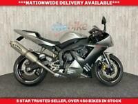 Used, YAMAHA R1 YZF R1 04 AKRAPOVIC EXHAUST 12 MONTH MOT 2003 03 for sale  Low Moor, West Yorkshire
