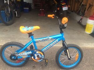 """Supercycle Illusion 16"""" brand new!"""