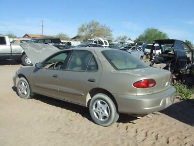 Front Brakes Fits 92-05 CAVALIER 71592