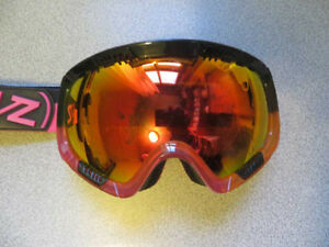 Womens VZ Goggles