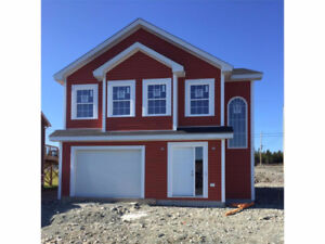 Brand New Home In Westgate! Move In For Christmas!