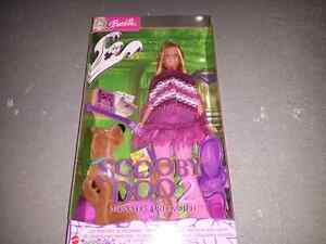 Various collectible Barbie and sets Kawartha Lakes Peterborough Area image 5