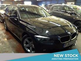 2012 BMW 3 SERIES 320d SE 5dr
