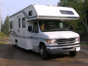Wanting to rent an RV for July