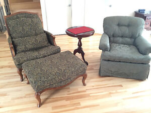 Mobilart  club chairs for sale!