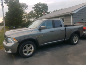 2010 Dodge Ram 1500 Sport Hemi New MVI