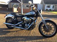 Harley Davidson 1450 DYNA FXDL Low Rider - 2003