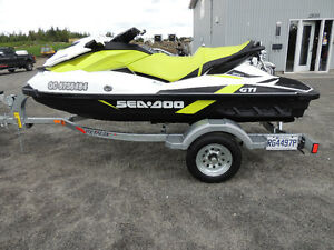 BRP SEA DOO GTI 2017