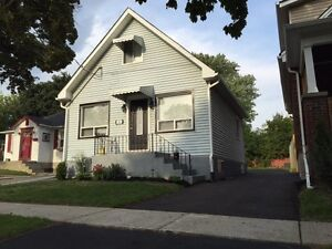 House For Rent (the whole house)