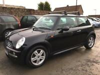 2004 MINI Hatch 1.4 One D Hatchback 3dr Diesel Manual (129 g/km, 75 bhp)