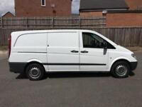 Mercedes-Benz Vito 111 2.1CDi LONG